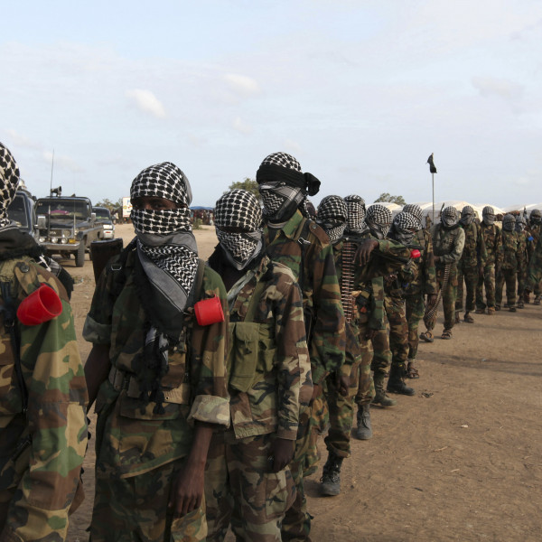 Al-Shabaab attacks Ethiopian troops base in southern Somalia